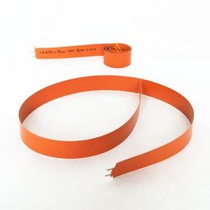 rubber flexible Strip Heaters