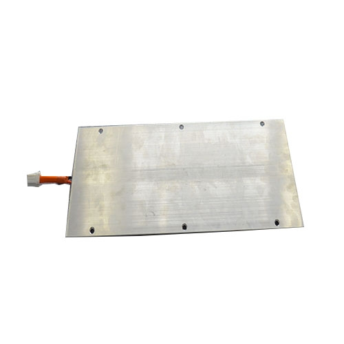 373×148×6.2MM 650V-110W Constant Temperature PTC Heating Element Thermostat Heater Plate New